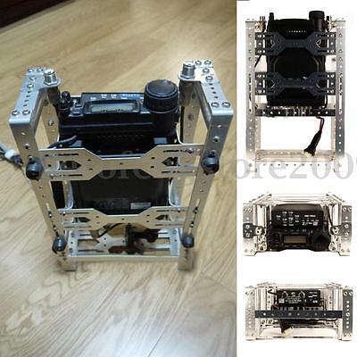 Radio Transceiver Antenna Tuner Carrier Holder For FT-857D FT-897 IC-706 IC-7000