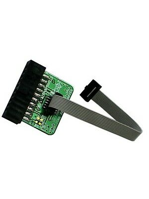 Olimex ARM-JTAG-20-10 ARM JTAG 0.05 inch pitch adaptor