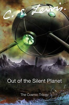 Out of the Silent Planet. 9780007157150