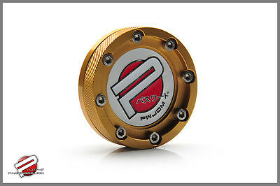 Password:JDM Oil Cap Öldeckel Toyota Gold Lila Rot