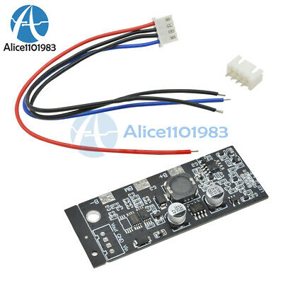 Intelligent Balance Charging Protection Board 2S Packs 18650 lithium Satellite