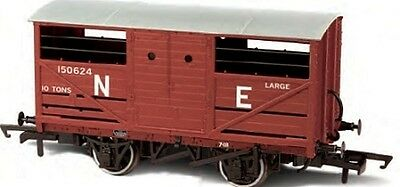 Oxford Rail LNER Cattle Wagon wagon OO 1:76 Ready to Run OR76CAT002