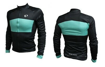 New Pearl Izumi Elite Thermal LTD Jersey Men Cycling Long Sleeve Top Fall Winter