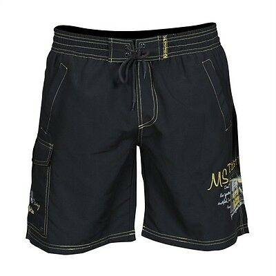 iQ Dive Club Shorts Thistlegorm anthracite