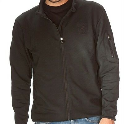 IQ Softshell Jacket Around the world Black