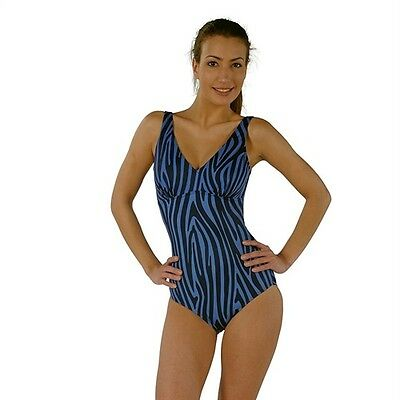 iQ UV 300 Body Active Safari Navy Women