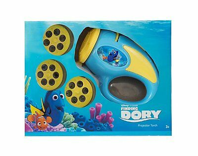 Finding Dory Projector Torch Childrens Torch Toy