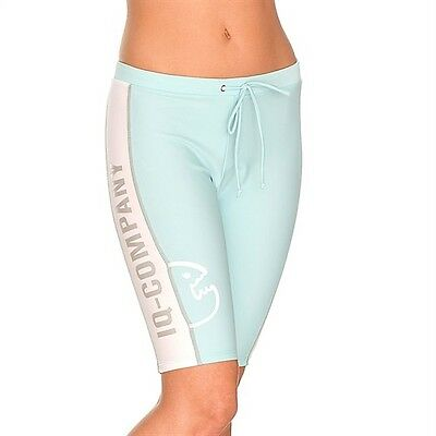 iQ UV 300 Shorts iQ-Company green blue