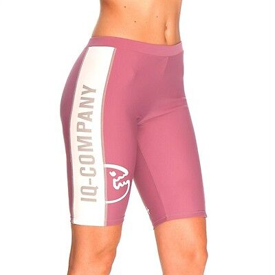iQ UV 300 Shorts iQ-Company purple Women Gr. 36
