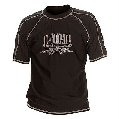 iQ UV 300 T-Shirt since 1994 black Men