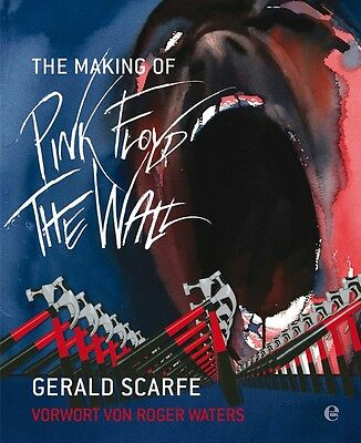 The Making of Pink Floyd: The Wall Gerald Scarfe