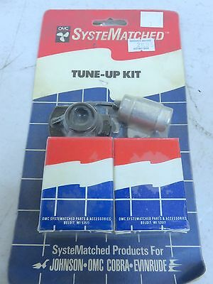 Johnson Evinrude Tune up Kit Outboard Parts 172524