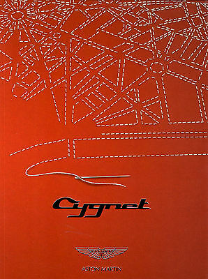 Aston Martin Cygnet 2010 Sales Brochure - ENG - 20 pages