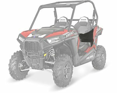 Polaris RZR Wide Door Kit in Black-Fits 2015 - 2017 RZR 900's-Genuine Polaris