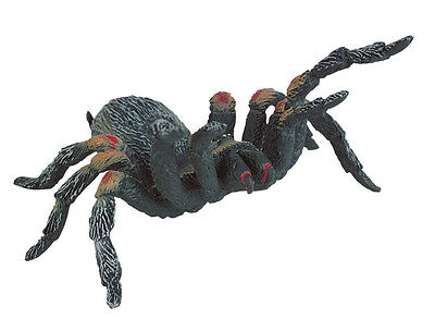 68453 Bullyland Tarantula Figurine [Spiders / Scorpion] 55x110x110mm