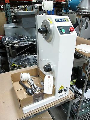 Kodera CPD-03 Unwinder / Spooler / Coiler for Wire *Missing Counterweight*