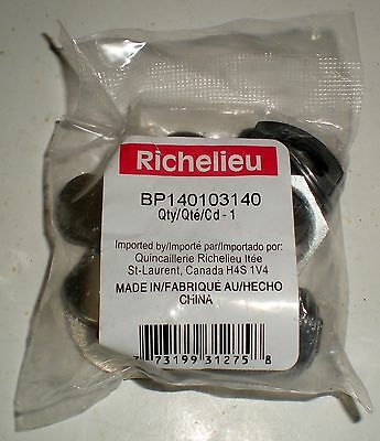Offset Cam Lock For Panel Thickness Up To 23Mm Richelieu Bp140103140 2 Keys New