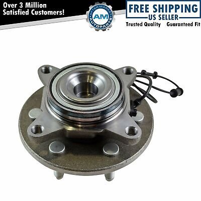 Front Wheel Hub & Bearing Left or Right for 03-06 Expedition Navigator 2WD