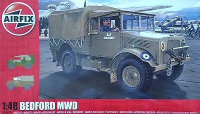 AIRFIX® A03313 Bedford MWD Light Truck in 1:48