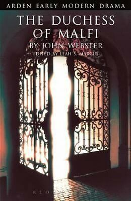 The Duchess of Malfi by John Fletcher 9781904271512 (Paperback, 2009)