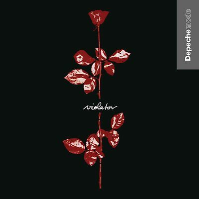 Depeche Mode - Violator (NEW VINYL LP)