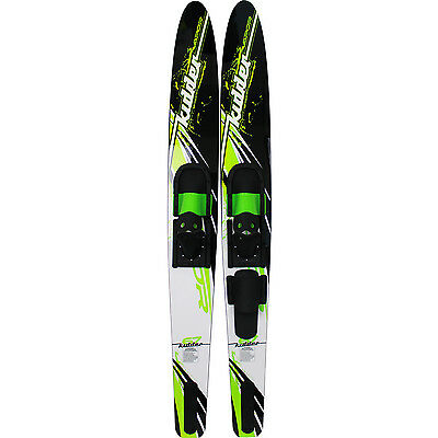 KD Kidder Vapour Adult Combo Water Ski