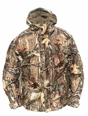 6dcf3c7a69f91 Cabela's Men's MT050 Whitetail EXTREME Gore-tex Mossy Oak INFINITY Hunting  Parka