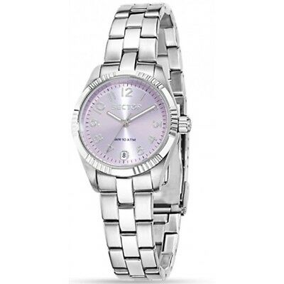 Orologio SECTOR 240 Lady pink - R3253240502