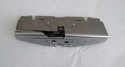Knitting Machine Parts - Empisal / Brother Ribber Carriage KR-820 sinker plate