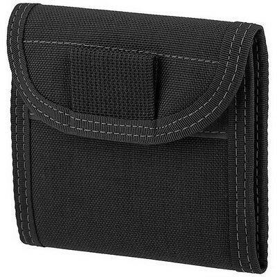 Maxpedition 1432B Surgical Gloves Pouch MOLLE Compatible - Black