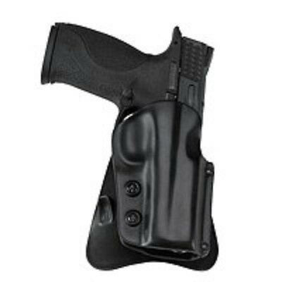 Galco M5X250 Black Right Hand Matrix Paddle Conceal Holster Sig Sauer P229R