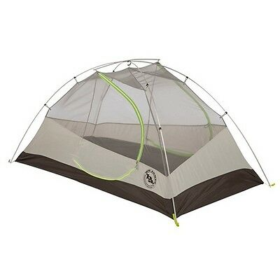 "Big Agnes TBT215 Blacktail 2 Person Tent - 6"" x 20"" Packed"