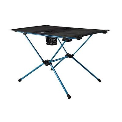 "Big Agnes HTABLE Collapsible Camp Table - 24"" x 16"" x 16"""