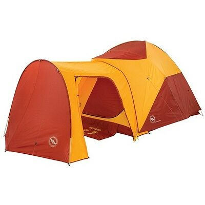 Big Agnes TVESTBH413 Accessory Vestibule for Big House 4 Person Tent