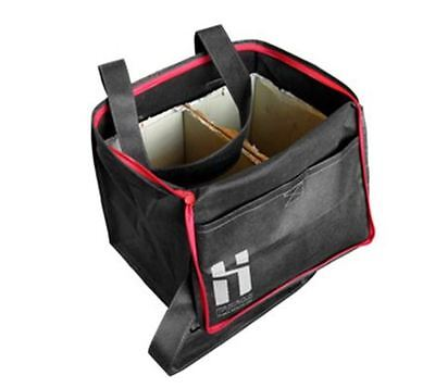Mr Serious - 12 Can Bag - Sturdy Reusable Can Bag