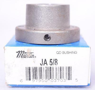 "NEW NIB Martin JA 5/8"" QD Bushing  FREE SHIP"