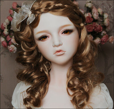 Dollmore BJD 41in Doll(s) Trinity Doll - Golden Jude-LE50 (Make-Up)