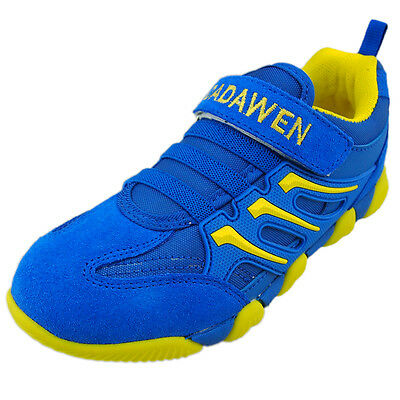 58aa71927e1fa9 DADAWEN New 2018 Hot Children Boy s Girl s Outdoor Strap Sneakers Running  Shoes