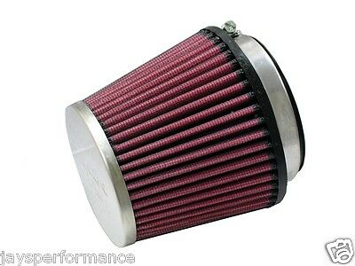 K&n Universal High Flow Air Filter Element Rc-9280