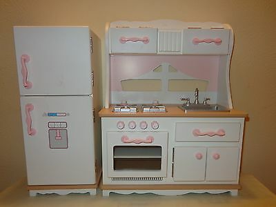 our generation battat madame alexander doll size clothes On our generation wooden kitchen