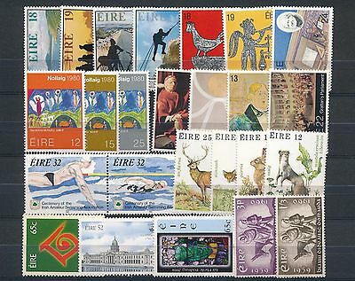 Ireland - Lot of MNH  stamps [IRE-056]