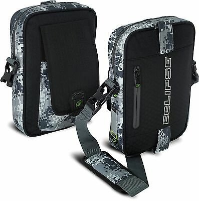 Planet Eclipse Paintball 2016 GX Marker Pack Bag - HDE Urban
