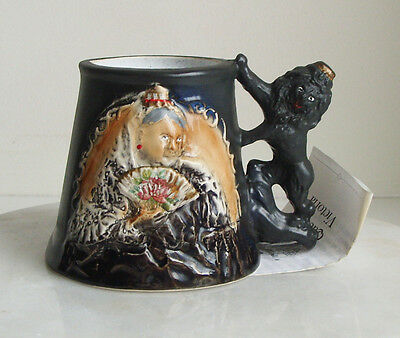 Great Yarmouth Mug Queen Victoria 78 Of 250 With Cert