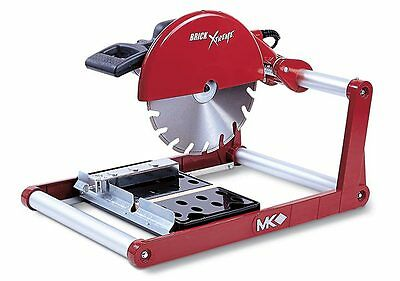 "MK Diamond BX-3 / 157721 14"" Masonry Saw w/ Free Blade and Shipping"