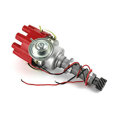 Holden 253 304 308 RPM Ready to Run Electronic Distributor (Vacuum)
