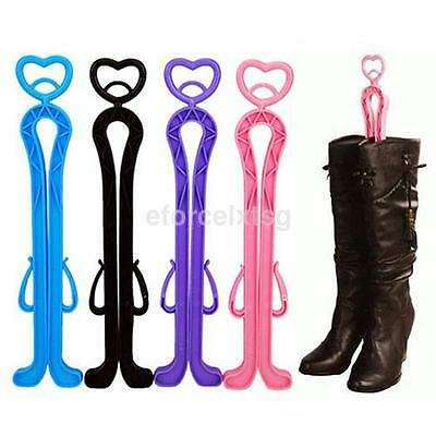 35CM Long Boots Shapers Shoes Up Stretcher Supporter Holder Storage Hanger