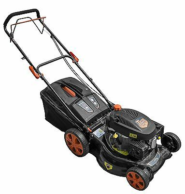 "Actecmax 20"" 501Mm Petrol 4 Stroke Self Propelled Lawnmower 173Cc 5.5Hp S511Vhw"