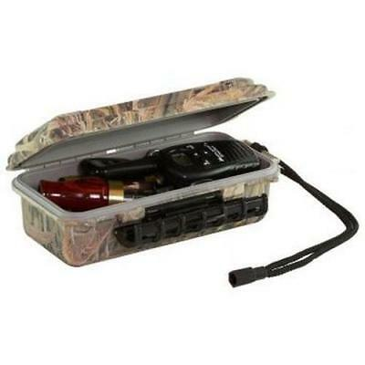 Plano Guide Series Waterproof Case, Realtree Max5 PL1450-51