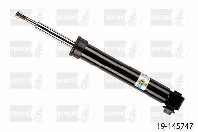 Bilstein B4 Rear Shock Absorber BMW 5 Series Touring (E61) 550 i (270 kW)