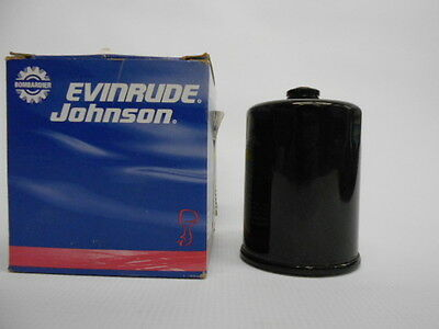 Evinrude Johnson Filter Canister (0438645)